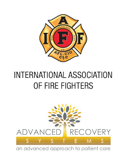 Visit www.IAFFRecoveryCenter.com!